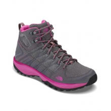 Women's Litewave Explore Mid by The North Face in Wakefield Ri