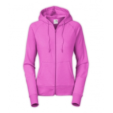 Women's Ma Logo Hoodie by The North Face in Okemos Mi