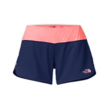 Women's Ma-X Short by The North Face in Mt Pleasant Sc