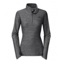 Women's Motivation 1/4 Zip by The North Face in Cody Wy