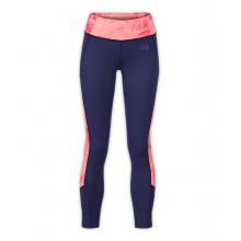Women's Motivation Color Block Legging by The North Face in Truckee Ca