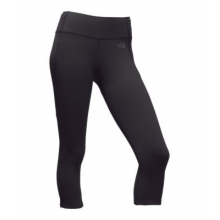 Women's Motivation Crop Legging by The North Face in Truckee Ca