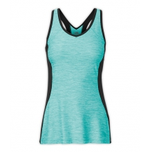 Women's Motivation Mesh Tank