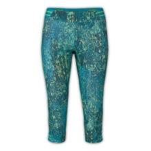 Women's Motus Capri Tight by The North Face