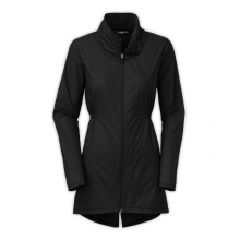 Women's Nueva Trench Jacket by The North Face
