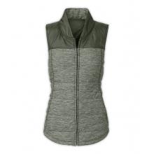 Women's Pseudio Vest