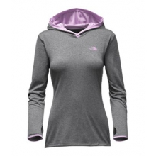 Women's Reactor Hoodie by The North Face in Carol Stream IL