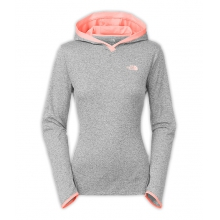 Women's Reactor Hoodie by The North Face