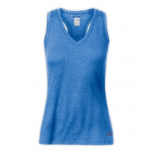 Women's Reaxion Amp Tank by The North Face in Lafayette La