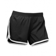 Women's Reflex Core Short by The North Face in Iowa City Ia
