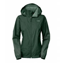 Women's Resolve Plus Jacket by The North Face