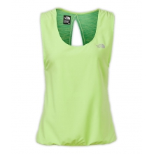 Women's Revive Woven Tank by The North Face in Wakefield Ri