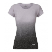 Women's S/S Go Seamless Tee by The North Face