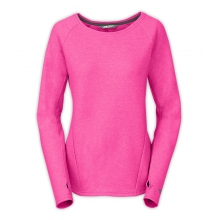 Women's Slacker Pullover by The North Face in Cody Wy