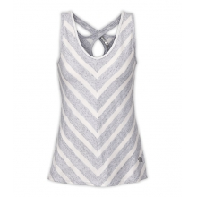 Women's Striped Breezeback Tank by The North Face in Brookline Ma