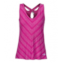 Women's Striped Breezeback Tank by The North Face in Bowling Green Ky