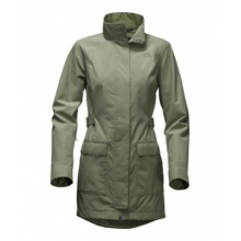 Women's Tomales Bay Jacket by The North Face in Grand Rapids Mi
