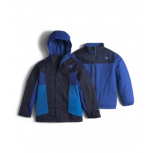 Boy's Axel Triclimate Jacket by The North Face in New York NY