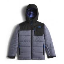 Boy's Caleb Insulated Jacket by The North Face in Tarzana Ca
