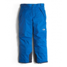 Boy's Freedom Insulated Pant by The North Face in Glen Mills Pa