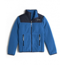 Boy's Reversible Off The Grid Jacket by The North Face in New York NY