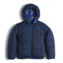 Boy's Reversible Perrito Jacket by The North Face in Truckee Ca