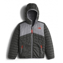 Boy's Reversible Thermoball Hoodie by The North Face in New York NY