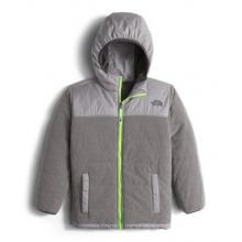 Boy's Reversible True Or False Jacket in Kirkwood, MO