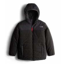 Boy's Reversible True Or False Jacket by The North Face