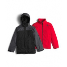 Boy's Vortex Triclimate Jacket by The North Face