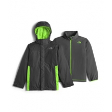 Boy's Vortex Triclimate Jacket by The North Face in New York NY