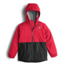 Boy's Warm Storm Jacket by The North Face in Truckee Ca