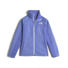Girl's Arcata Full Zip Jacket by The North Face in New York NY