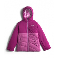 Girl's Carly Insulated Jacket