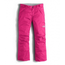 Girl's Freedom Insulated Pant by The North Face in Newark De