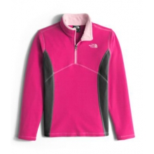 Girl's Glacier 1/4 Zip by The North Face in New York NY