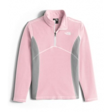 Girl's Glacier 1/4 Zip by The North Face in Corvallis Or