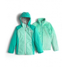 Girl's Osolita Triclimate Jacket by The North Face in Florence Al