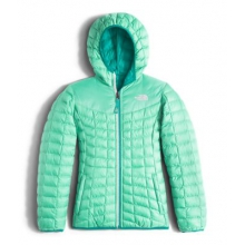 Girl's Reversible Thermoball Hoodie by The North Face