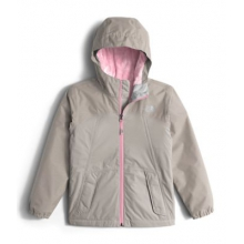 Girl's Warm Storm Jacket by The North Face in Corvallis Or