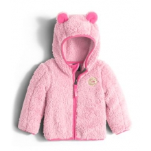 Infant Plushee Bear Hoodie by The North Face in Uncasville Ct
