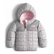 Infant Reversible Thermoball Hoodie