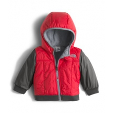 Infant Reversible Yukon Hoodie by The North Face in Old Saybrook Ct