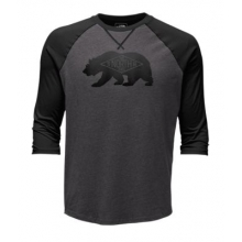 Men's 3/4 Sleeve Heritage Bear Cub Tee in State College, PA