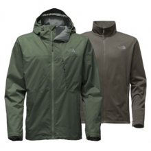 Men's Arrowood Tricl Jacket by The North Face in Lafayette La