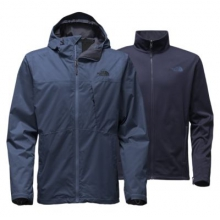 Men's Arrowood Tricl Jacket by The North Face