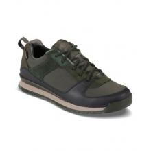 Men's Back-To-Berkeley Mountain Sneaker by The North Face in Okemos Mi