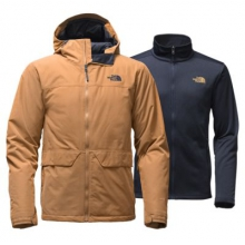 Men's Canyonlands Triclimate Jacket by The North Face in Richmond Va