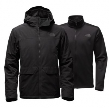 Men's Canyonlands Triclimate Jacket by The North Face