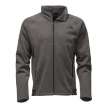 Men's Far Northern Full Zip by The North Face in Iowa City Ia